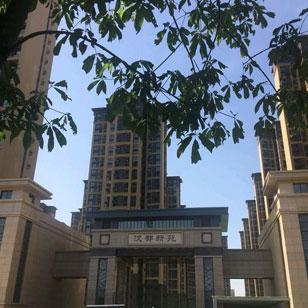 汉都新苑(安装电梯88台)
