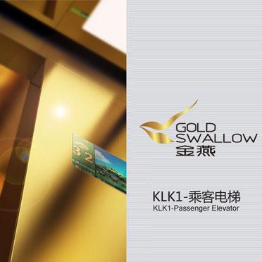 """KLK1""""金燕""""乘客电梯"""