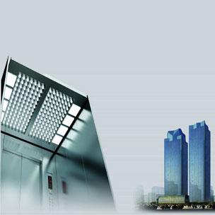 """KLK2""""蓝豹""""高速电梯"""